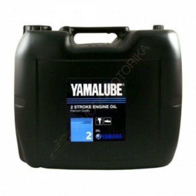 Yamalube 2T TCW-3RL (20л)