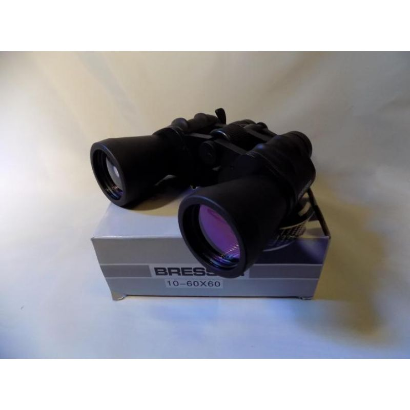 Бинокль Bresser 10-60х60