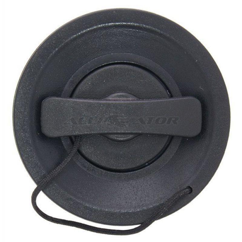 Клапан Bravo 260 H.V. черный
