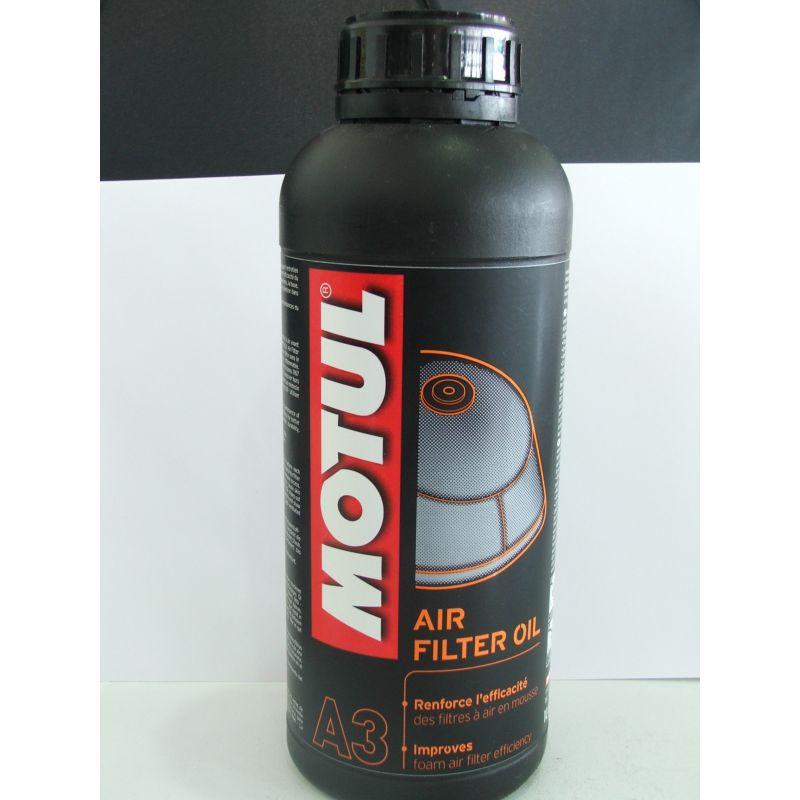 Motul Air Filter Oil пропитка для по�...