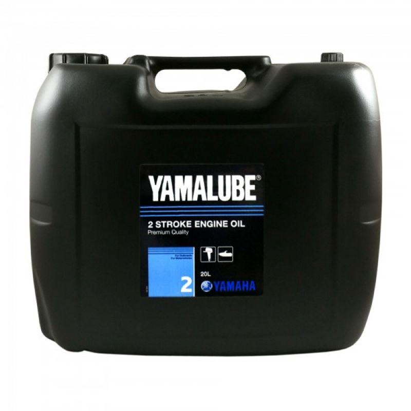 Yamalube 2T TCW2  (20 л)
