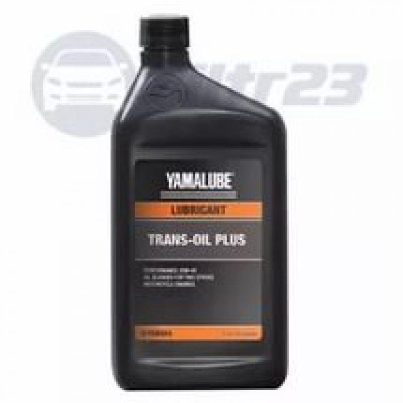 Yamalube Trans-Oil PLUS КПП 2Т техники