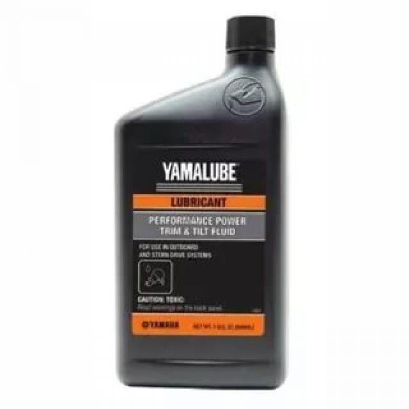 Yamalube Power Trim&Tilt (946мл)