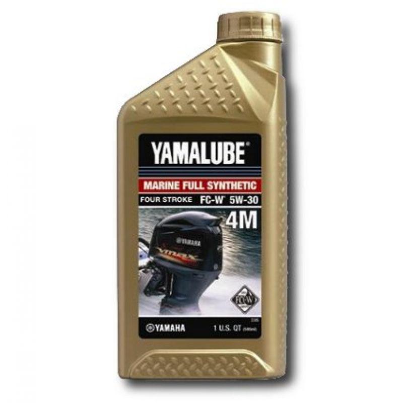 Yamalube-4M 5W30 (946 мл)