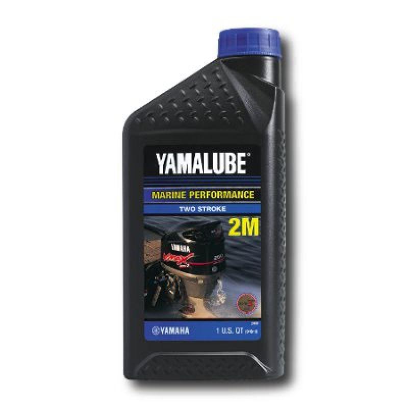Yamalube-2Т 2M (946 мл)