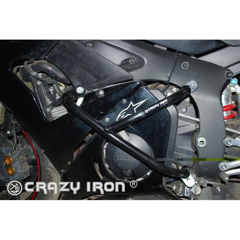 Дуги YZF-R6 03-05
