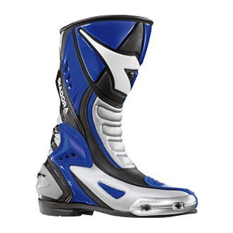 Ботинки DIADORA ЕAGLE FX BLUE 41