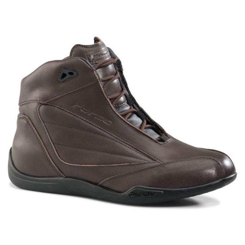 Ботинки FORMA METRIPOLITAN BROWN 40