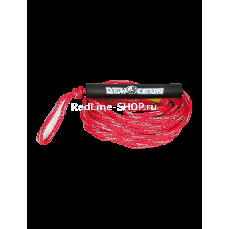 Фал Tow Rope  буксировочный, 15м