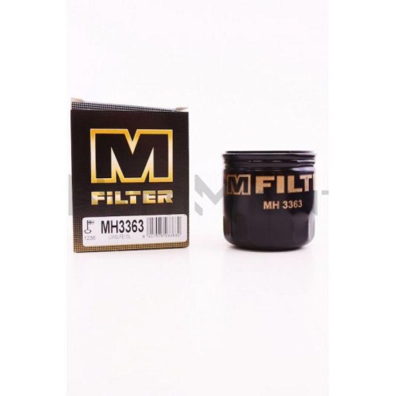 MH 3363 Фильтр маслянный Honda BF8-...