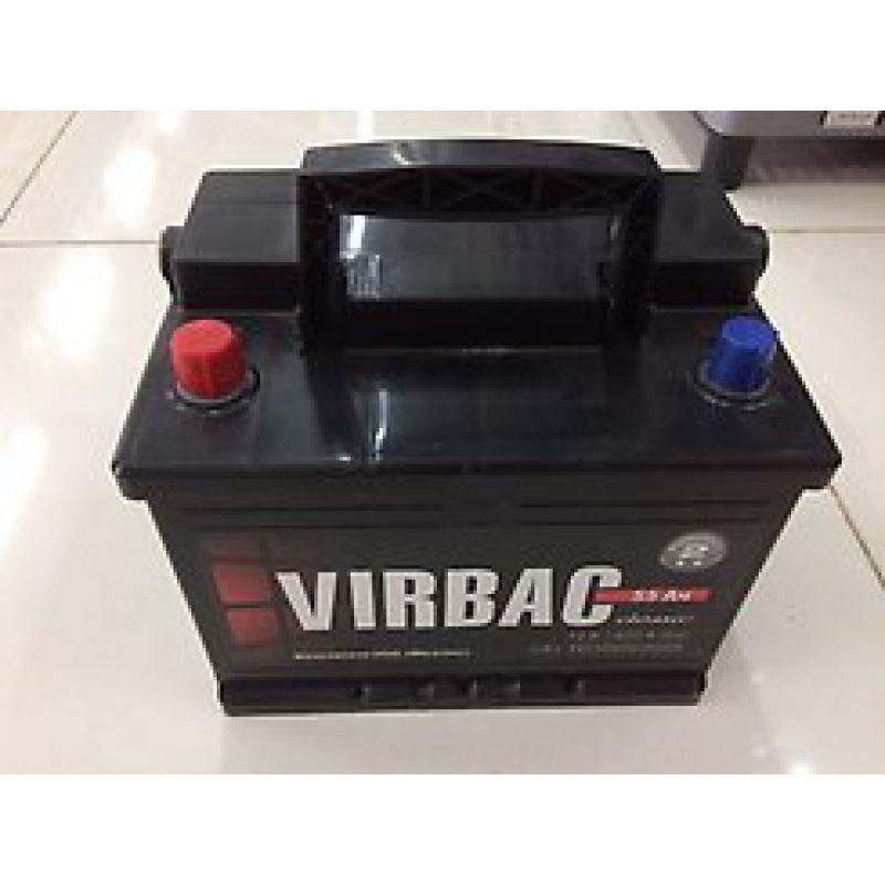 АКБ 60 VIRBAC Classic п/п