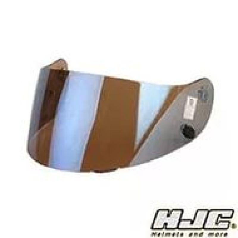 HJ11 Визор зеркальный-золото�...