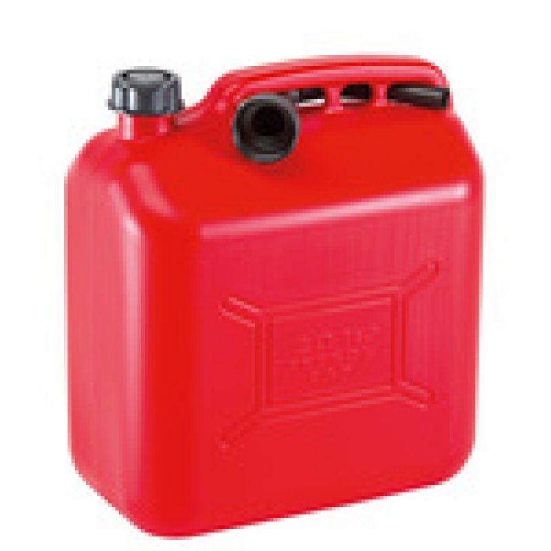 Канистра 20 литров 380х370х220мм