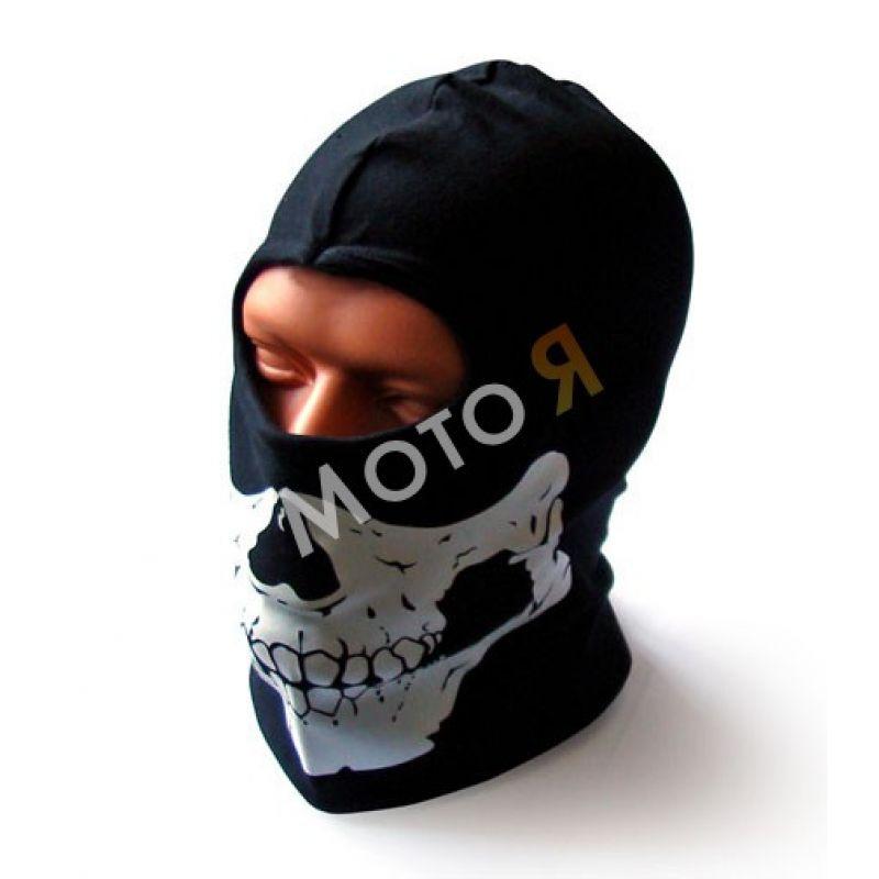 RW подшлемник Skull светоотраж...