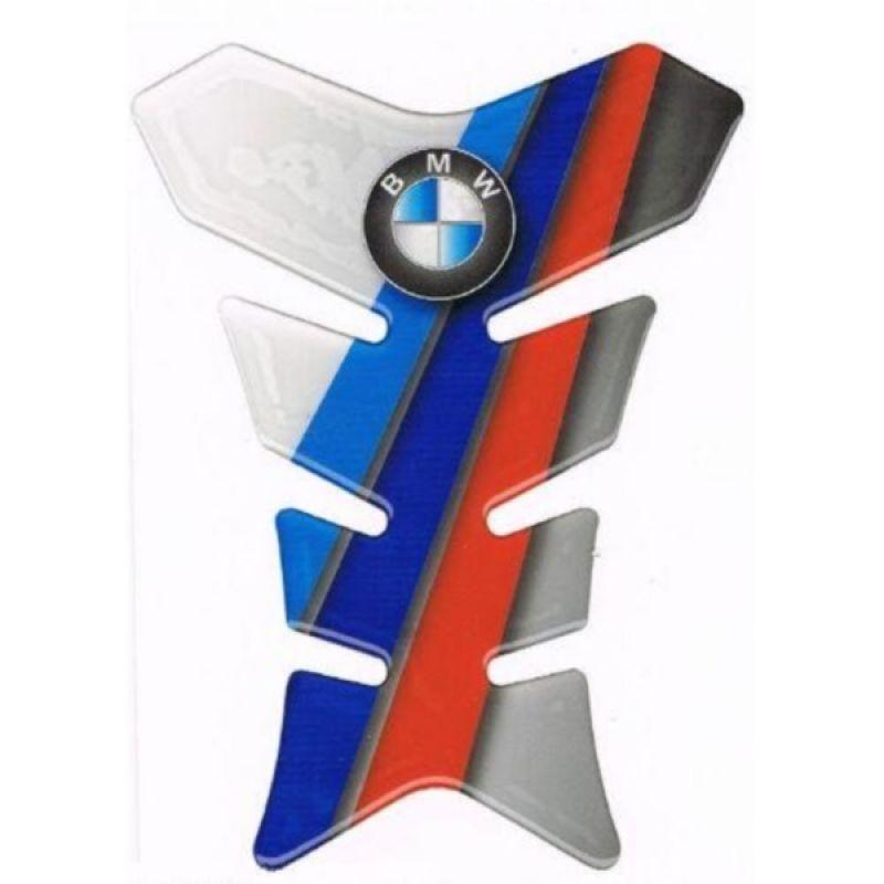 IXS Наклейка на бак BMW