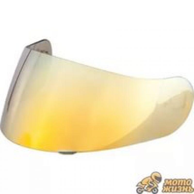 FF385/358 YELLOW VISOR желтый