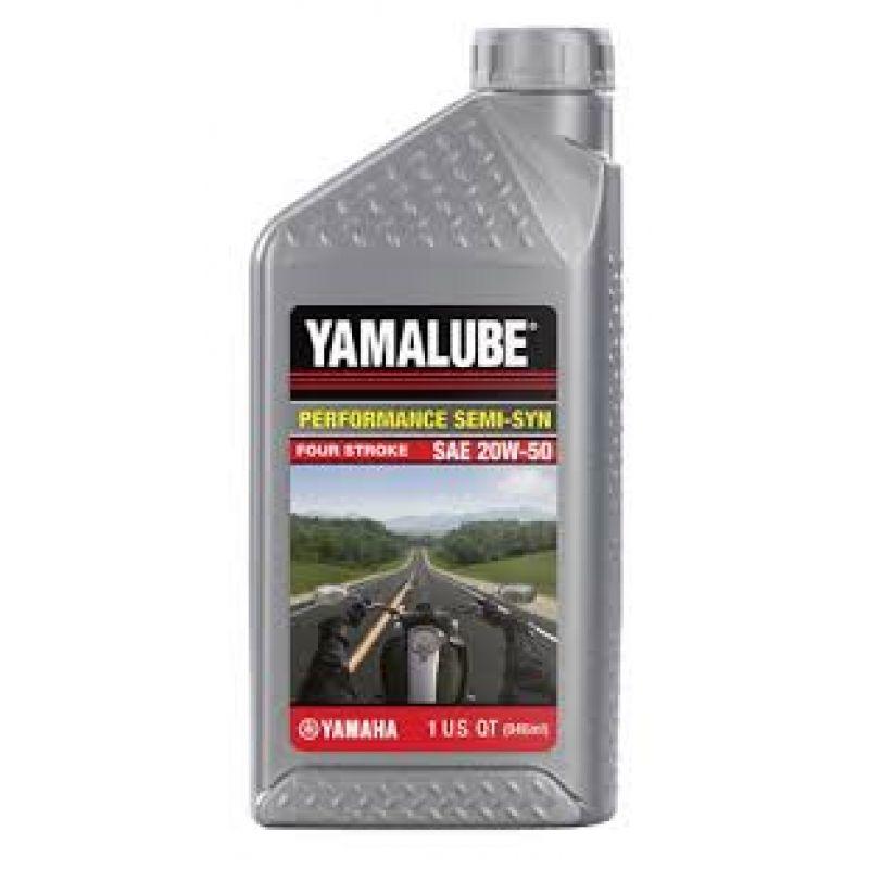 Yamalube 20W50 946мл