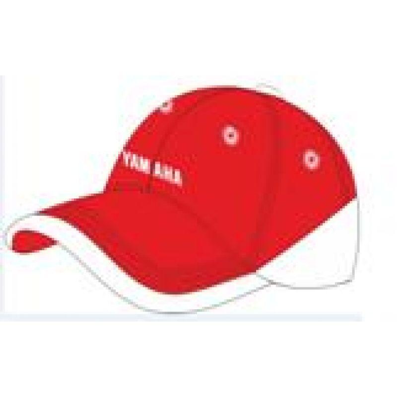 HKLCAP00RWY8 Бейсболка Красная с ...