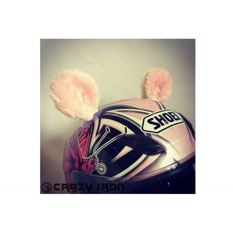 CRAZY IRON Ушки на шлем