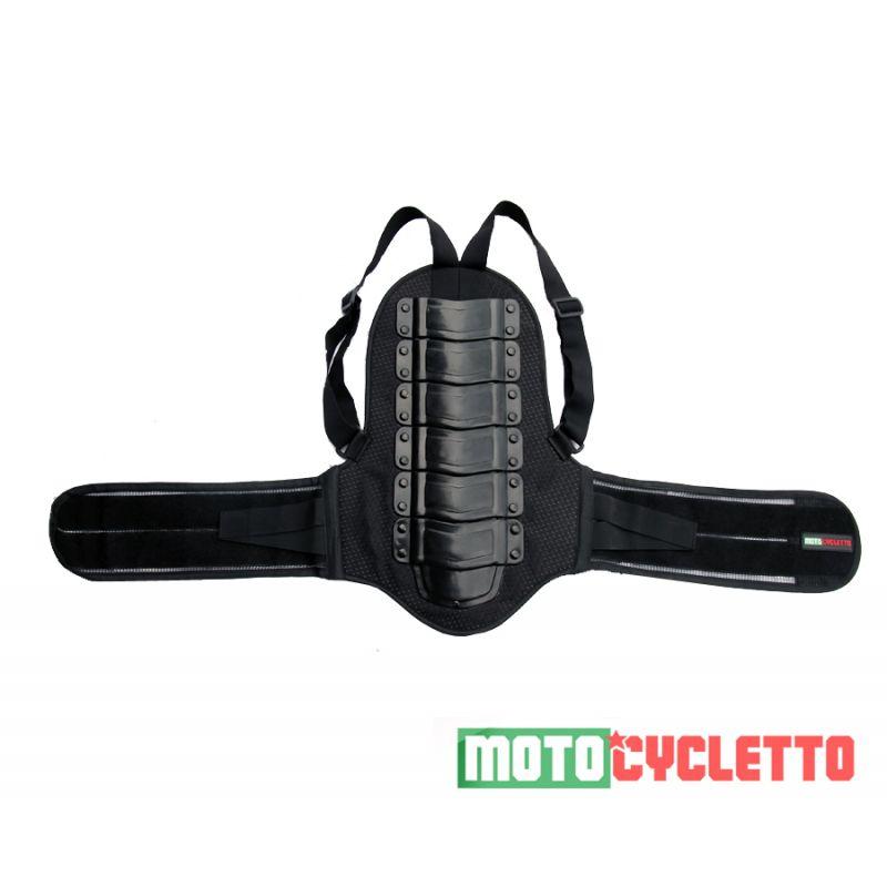 MOTOCYCLETTO Защита спины LINK (L)