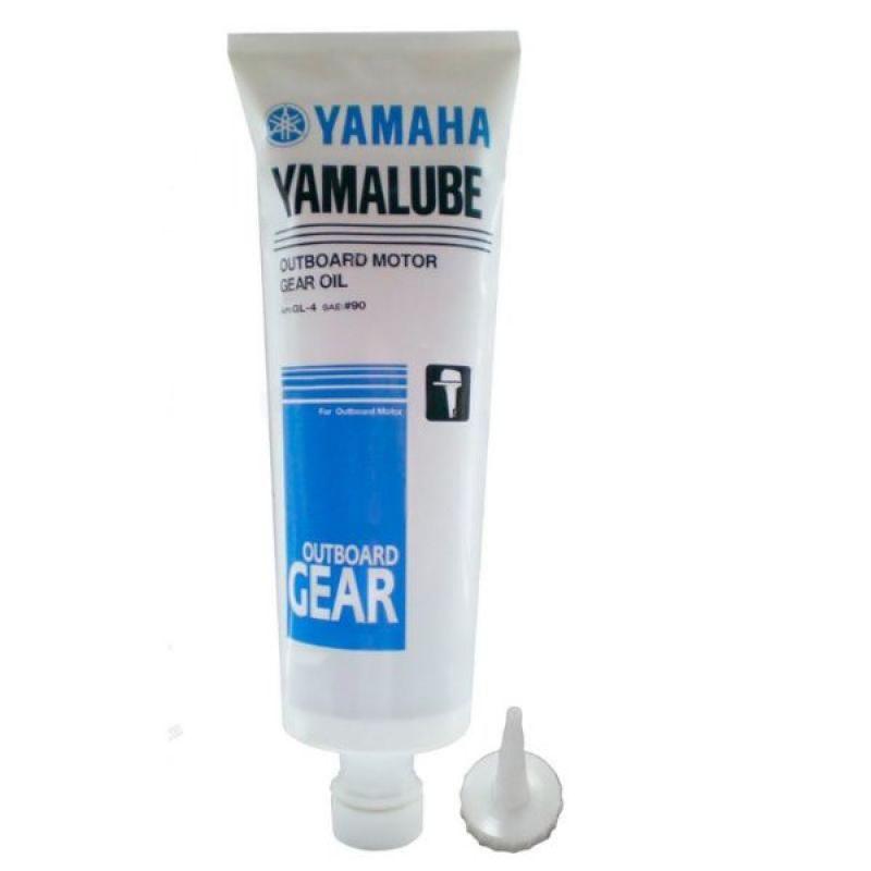 Yamalube Gear Oil GL-5 (750 мл)