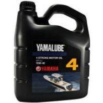 Yamalube-4 10W-40 (4л) (new)
