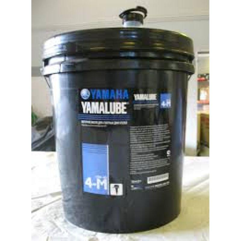 Yamalube-4 10W-40 (20л) (new)