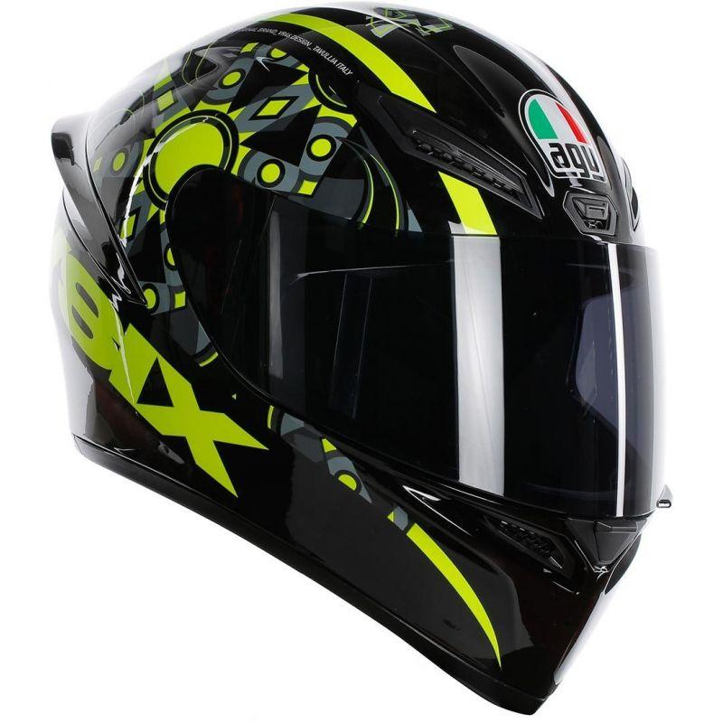 AGV Шлем K1 FLAVUM 46 XL