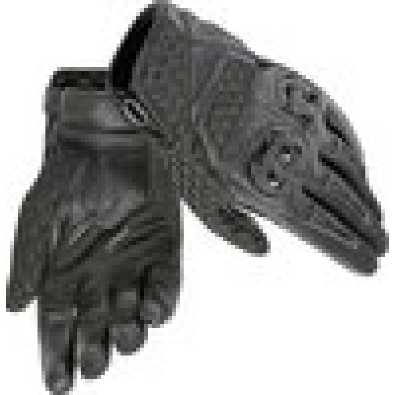 DAINESE AIR HERO GLOVES BLACK/BLACK перчатк...