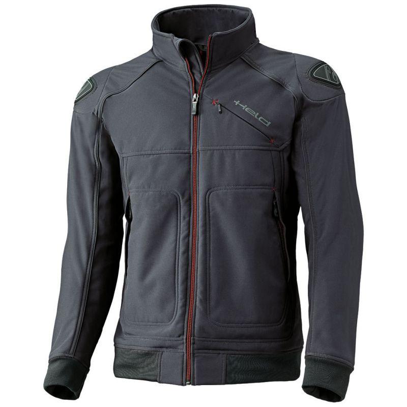 Куртка HELD San Remo муж. черн. L