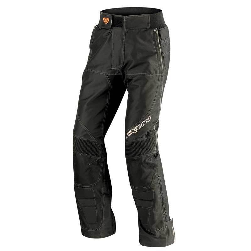 Ixon CLIMBER FLY HP брюки текстиль муж 2XL BLACK