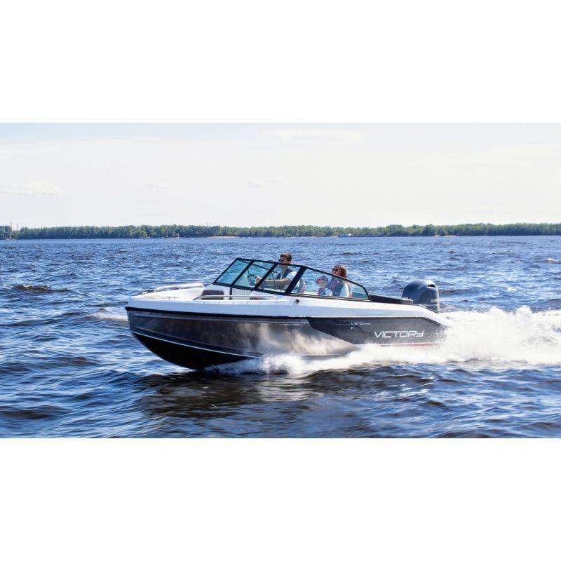 Лодка Victory 570 Open № RU-VBS57P112K122