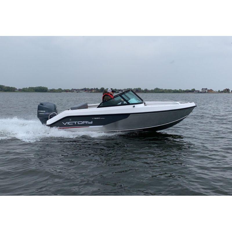 Лодка Victory 515 № RU-VBS51P113K122