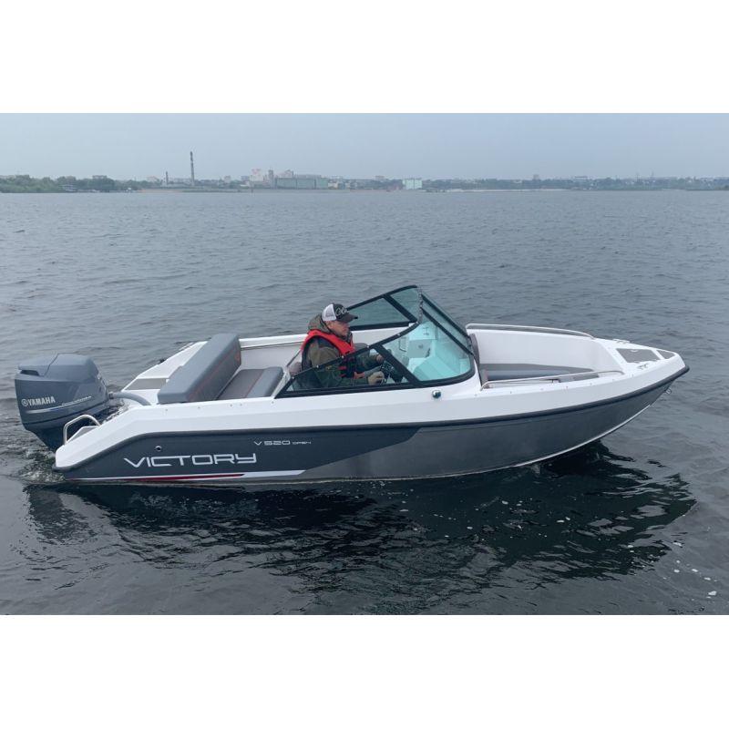 Лодка Victory 515 Open № RU-VBS51P213C222 �...