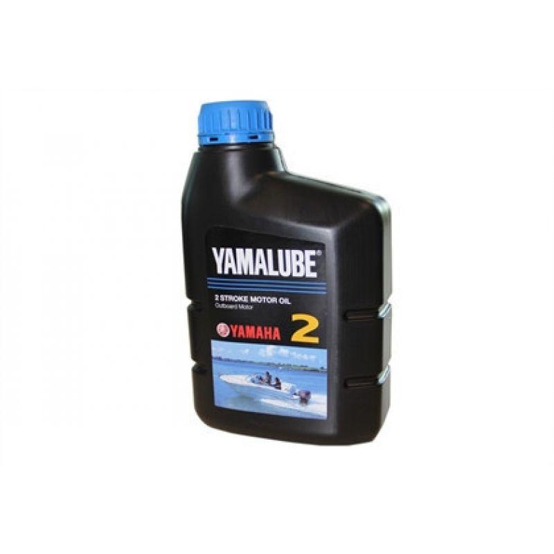 Yamalube 2M TCW-3RL (1л)