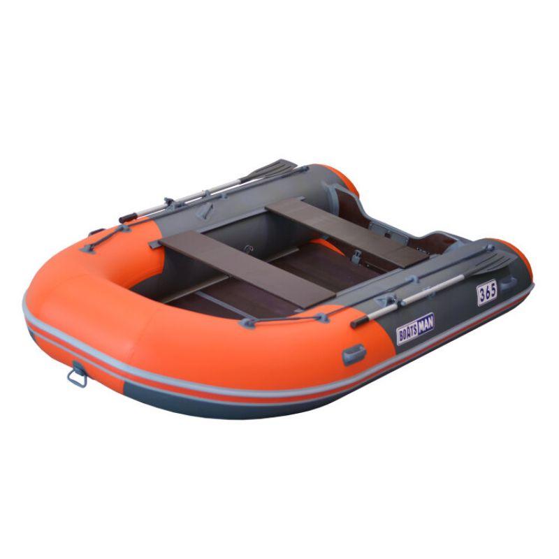 Надувная лодка Boatsman BT365SK (цв...