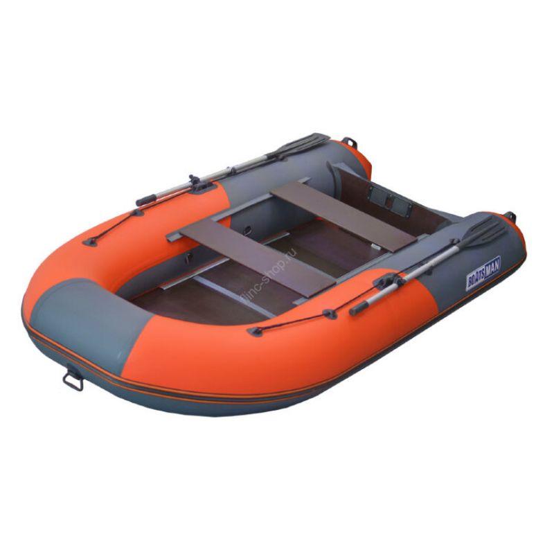 Надувная лодка Boatsman BT345SK (цв...