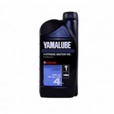 Yamalube-4 10W-40 (1л)
