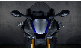 Yamaha разрабатывает свою четырехцилиндровую чекушку