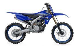 Мотоцикл Yamaha YZ450F 2021