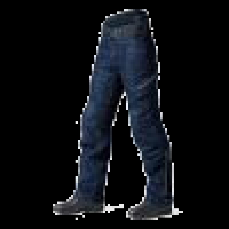 Мотоджинсы (брюки)