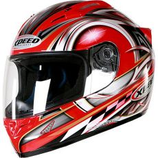 XF-705 Шлем SPIDER RED XL