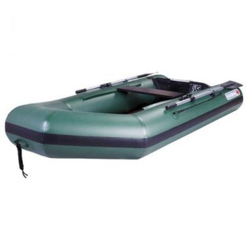 Лодка надувная YUKONA 280 TLK (без...