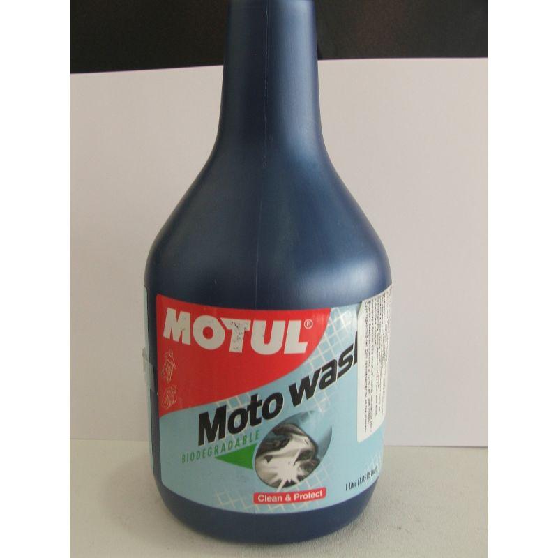 Motul Moto Wash Моющее средство (1L)