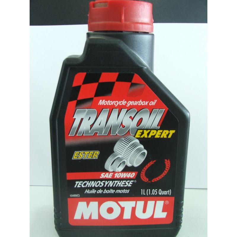 Motul Transoil Expert масло для 2-х та�...