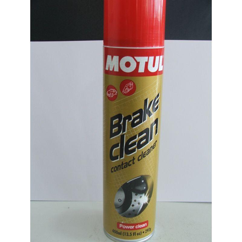 Motul Brake Clean Очиститель тормо�...