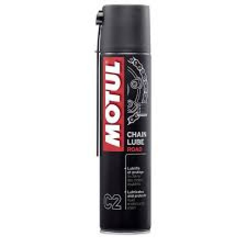 Motul Chain Lube Road  Смазка для цеп�...