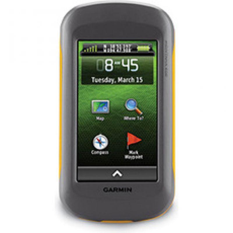 Навигатор Garmin Montana 600 GPS, Russia ...
