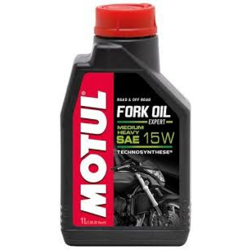 Motul Fork OiL  Expert medium/heavy 15W/1L/Вил�...