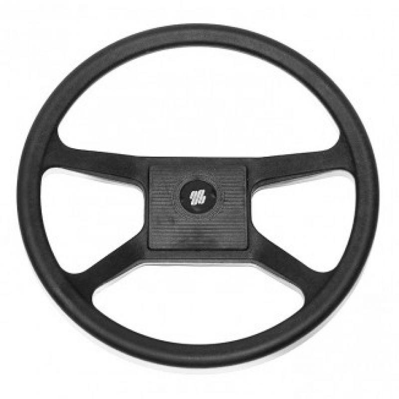 Колесо рулевое V.33 чёрное